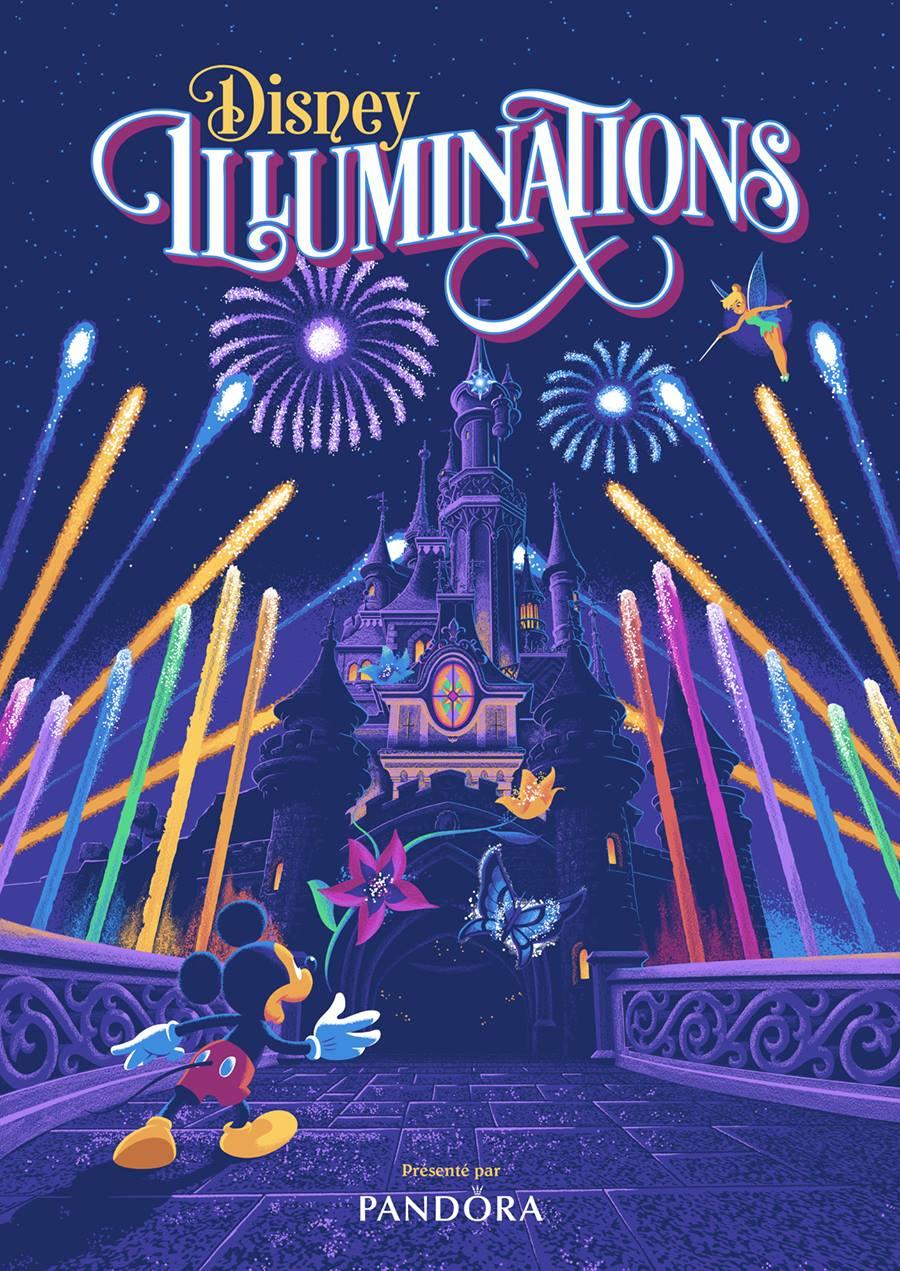 Disney Illumination con Pandora