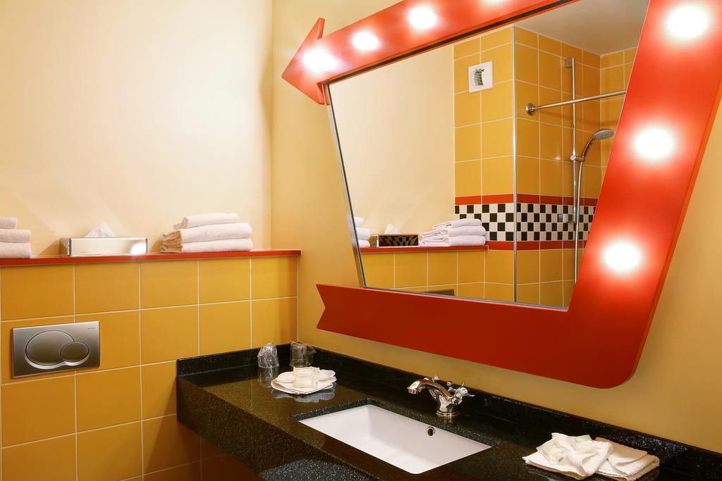 Hotel Santa Fe - Bagno