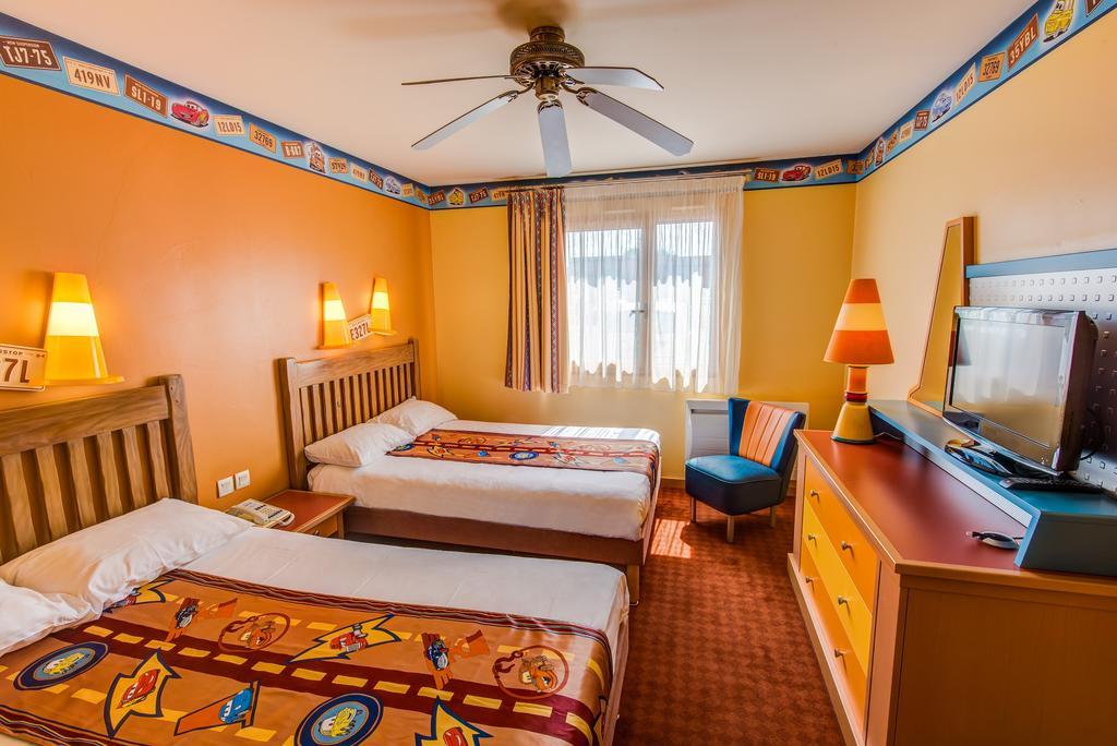 Hotel Santa Fe - Camera da letto
